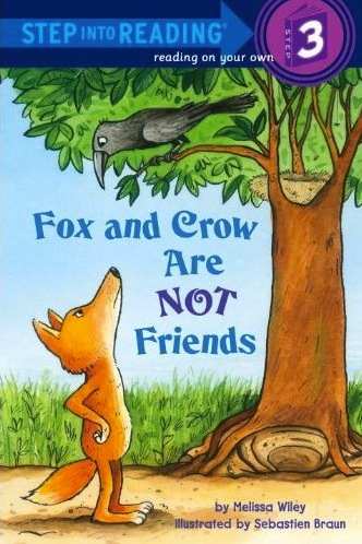 Foxandcrowarenotfriends