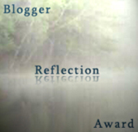 Bloggerreflection