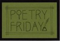 Poetry Friday: Elizabeth Bishop