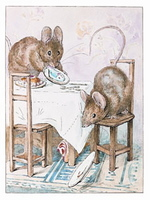 And If the Burns Poem Has You Feeling Mouse-ish...