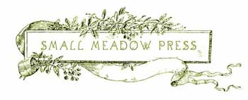 www.smallmeadowpress.com